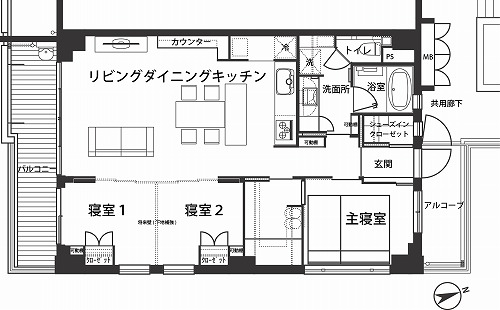 G302_水野邸