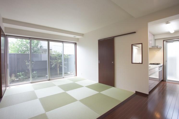 コーポラティブハウス(北沢ハウス)