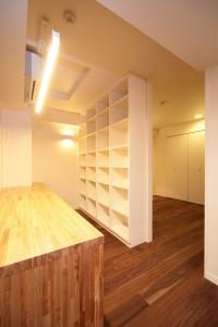 コーポラティブハウス(MEJIRO HOUSE)