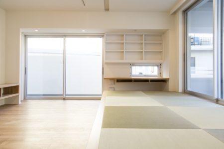 コーポラティブハウス(駒沢公園ハウス)