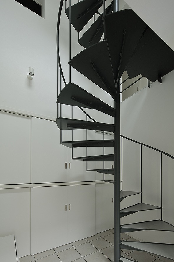 コーポラティブハウス(BOTA三宿)